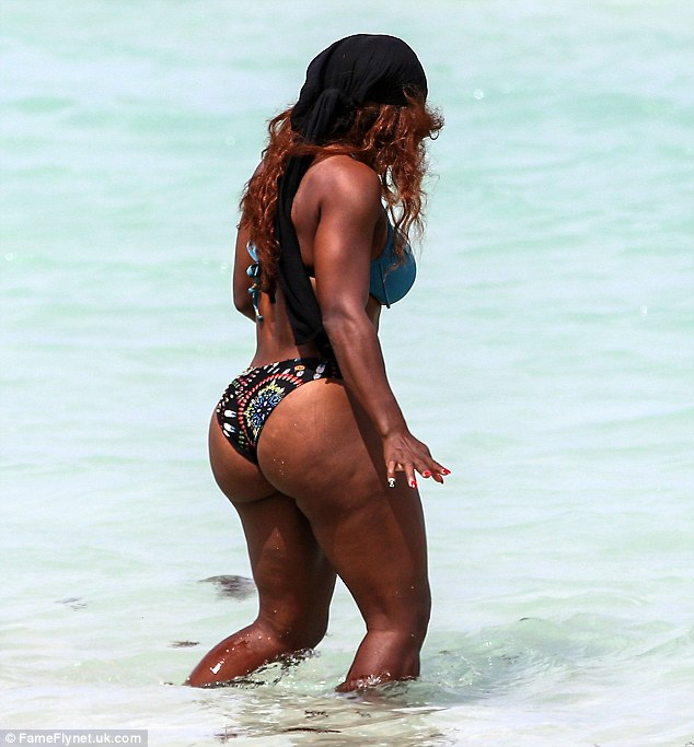 Photo de Serena Williams