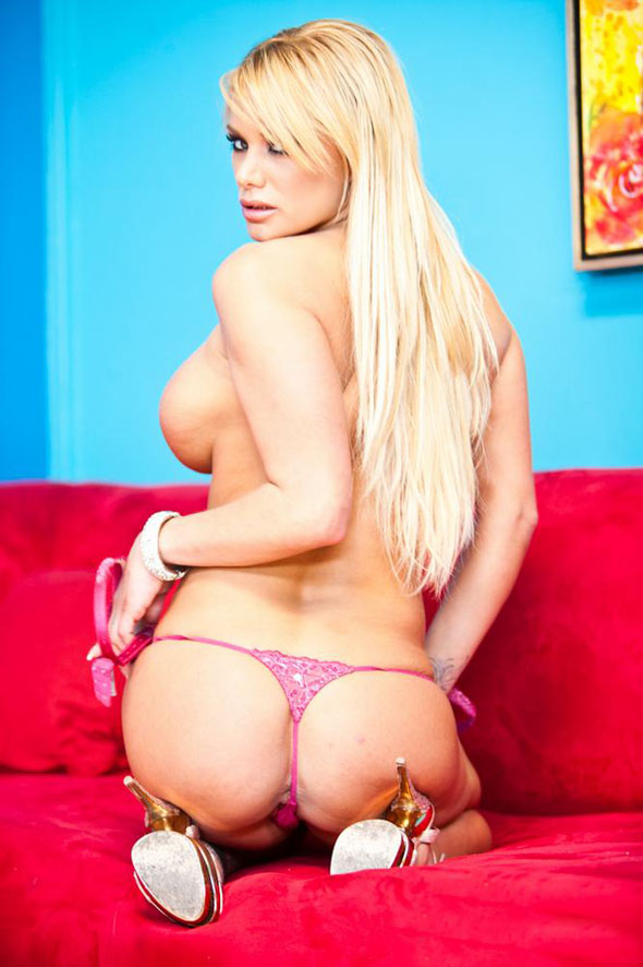 Photo de Shyla Stylez